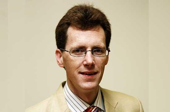 Business - Prof Peter McNamara - Maynooth University