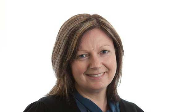 Business - Sharon Comerford - Maynooth University