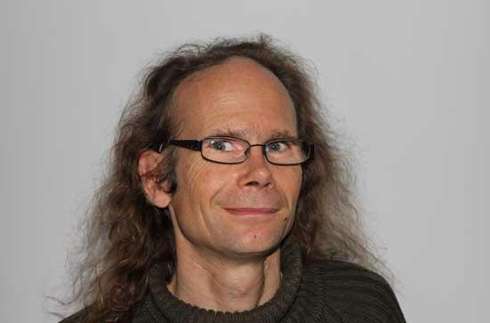 Computer Science - Joseph Timoney - Maynooth University