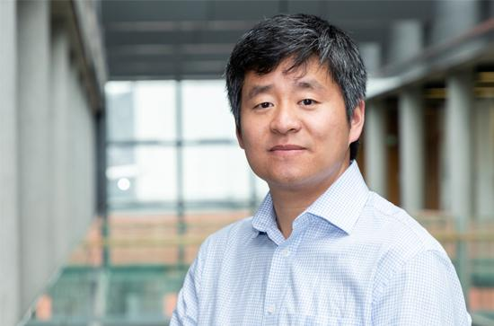 Computer Science - Dr. Dapeng Dong - Maynooth University