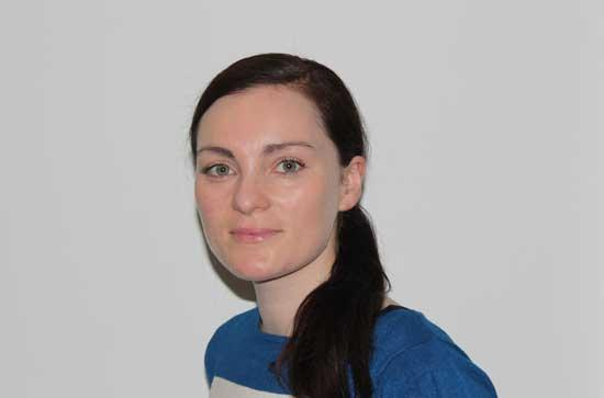 Psychology - Dr-Grainne-Ni-Mhaille- Maynooth University