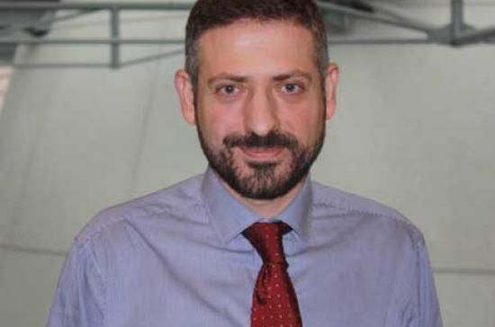 Law - Dr Michel Cannarsa - Maynooth University