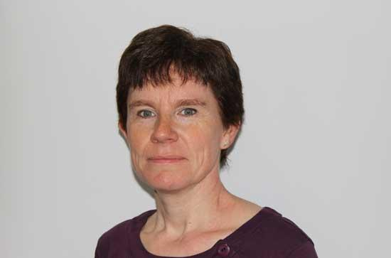 Economics - Gerda Dewit - Maynooth University