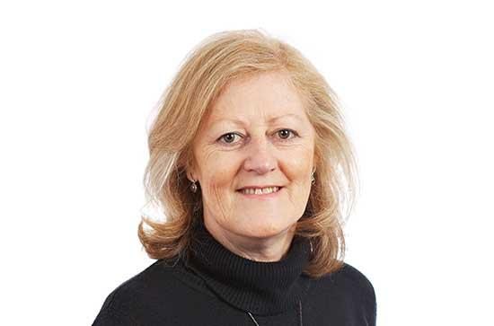 Economics - Maire Adderley - Maynooth University
