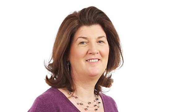 Economics - Sandra Doherty - Maynooth University