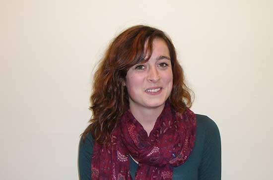 Dept of Maths & Statistics - Emma Berry
