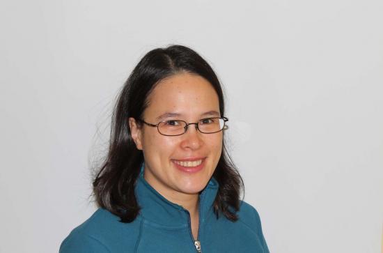 Emmanuelle Graciet - Biology