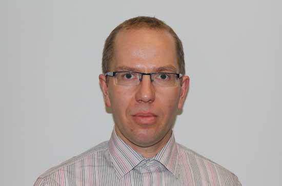 Experimental Physics - Marcin Lukasz Gradziel - Maynooth University