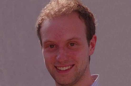 French Graduate - John Kileen - Maynooth University