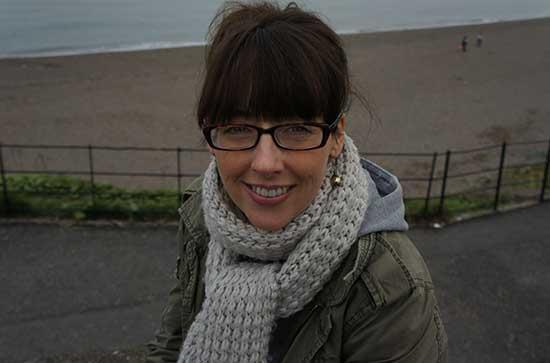 Froebel Graduate - Laoise Ní Chléirigh  - Maynooth University