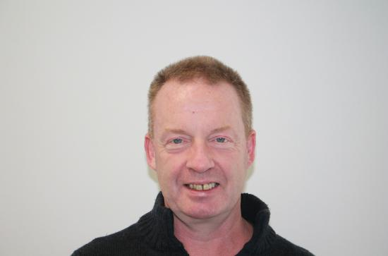 dr stephen fealy