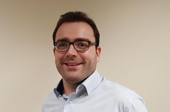 Gerard Gallagher Access Office Profile Photo