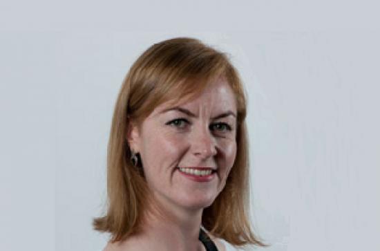 Grace Edge Profile Photo
