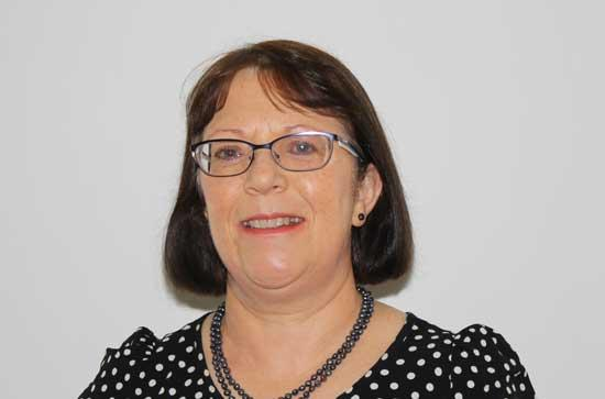 Academic Advisory - Margaret Critchley - Maynooth University