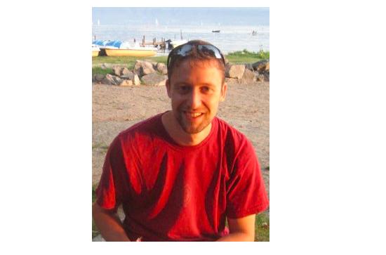 Joseph Barry - Graduate Profile; Maynooth University