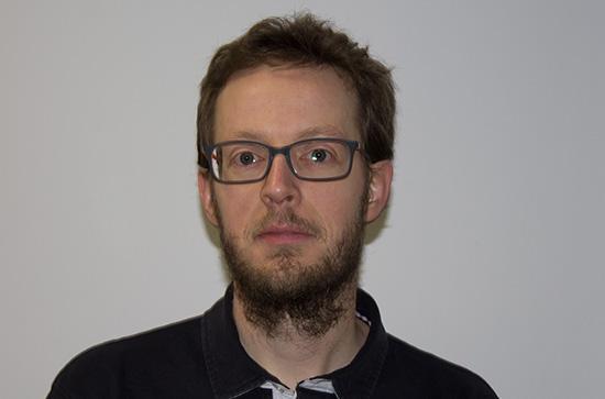 Julien Chuche - Biology