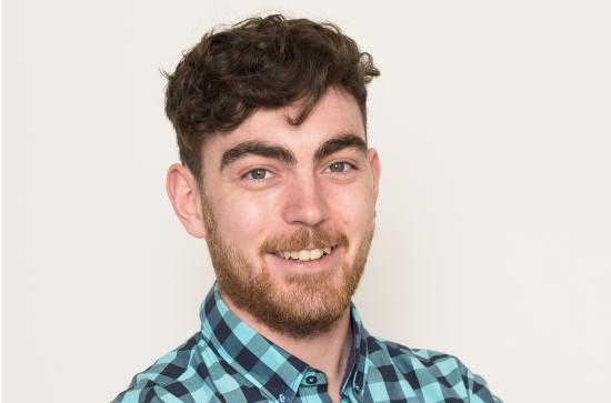 Kevin Hughes Profile Photo