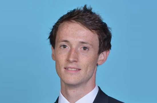 Law Graduate - David Fitzmaurice - Maynooth University