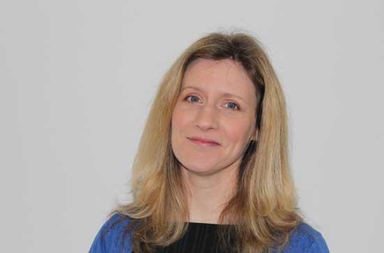 Conferring Office - Lisa Fitzpatrick - Maynooth University