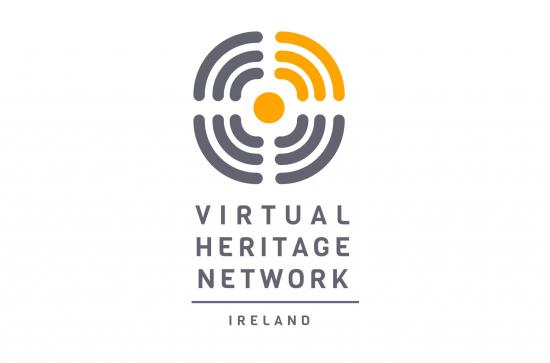 Virtual Heritage Network Ireland Conference 2015