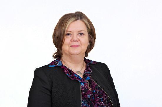 Commercialisation Office - Lorraine Kane - Maynooth University