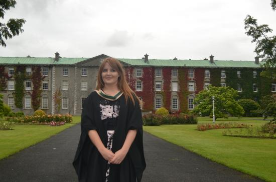 Maria Quigley - Maynooth University