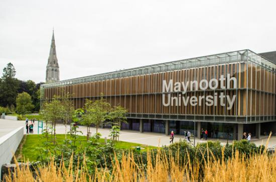 Thesis centre maynooth
