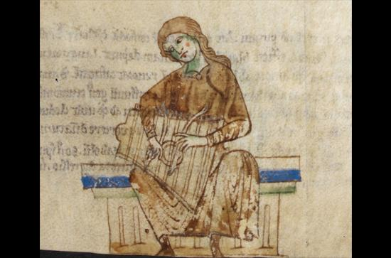medieval and renaissance music conference medren 2018 maynooth