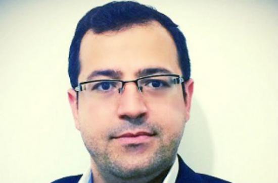 Mohammadsadegh Askari - MUSSI