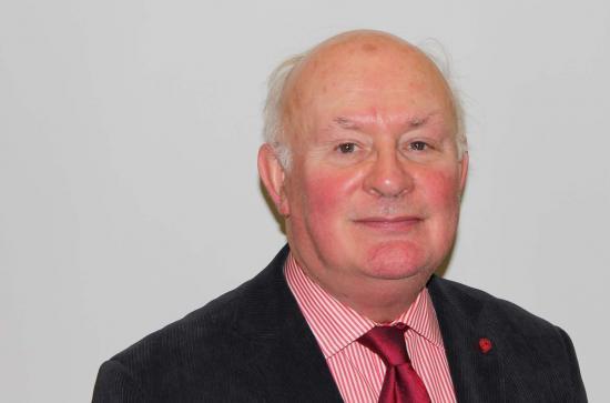 Prof Gerard Gillen