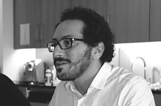 Professor André Lemos - MUSSI