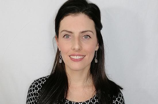 Roisin O' Flaherty - Chemistry - MU