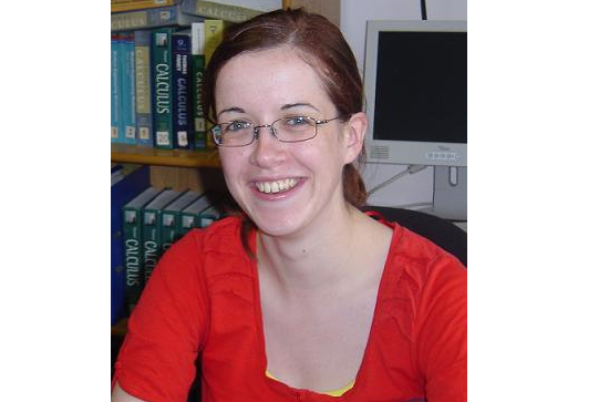Sarah Kavanagh - Graduate Profile; Maynooth University