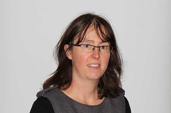 Nua Ghaeilge - Mary Leenane - Maynooth University