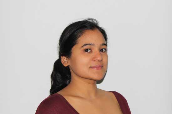 Dr Sonia Balagopalan