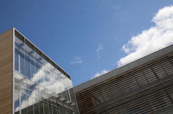 Iontas Sky - Maynooth University