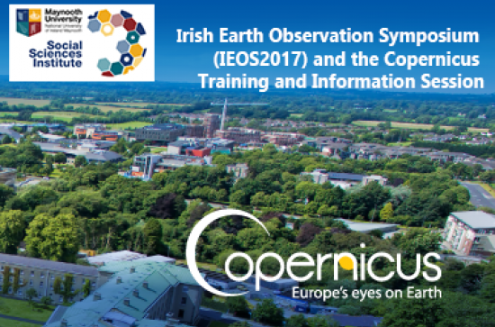 Image result for earth observation 2017 ireland