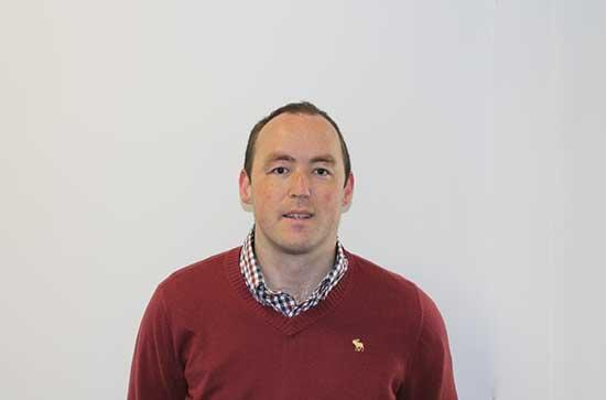 Electronic Engineering - John Dooley - Maynooth University